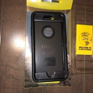 NWOT OtterBox for 6/6s PLUS
